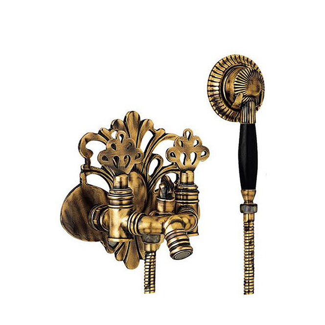 Ottoman-Style Faucets/Taps