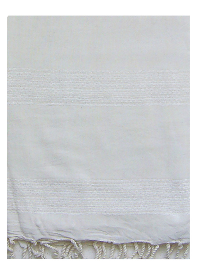 Turkish Peshtamal Towels