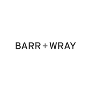 Barr + Wray + FZE